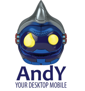 Andy Offline Installer (2020) Free Download For PC