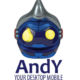 andy emulator offline installer