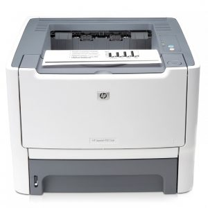 HP LaserJet P2015dn Driver Download For Windows 7, 8, 10