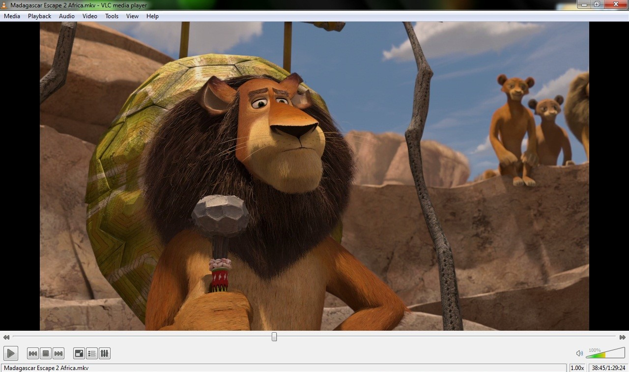 vlc media player free download for windows 10 , 8, 7